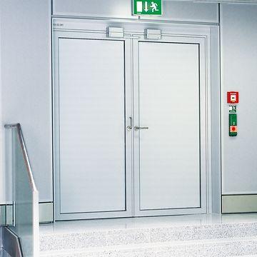Kapı Donanımları